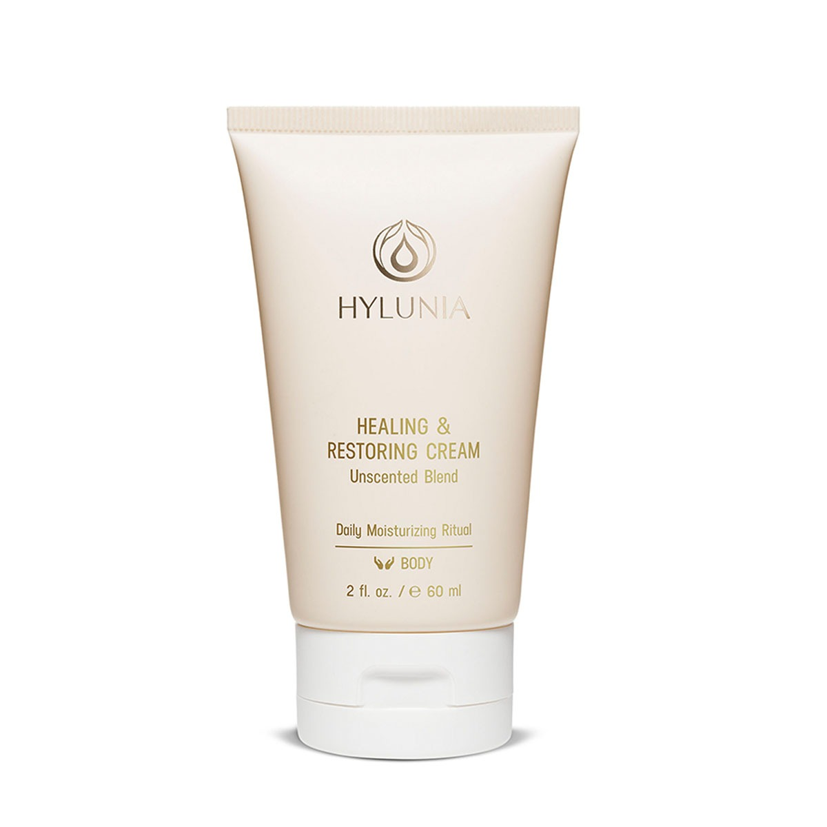 Healing & Restoring Cream-Travel Size