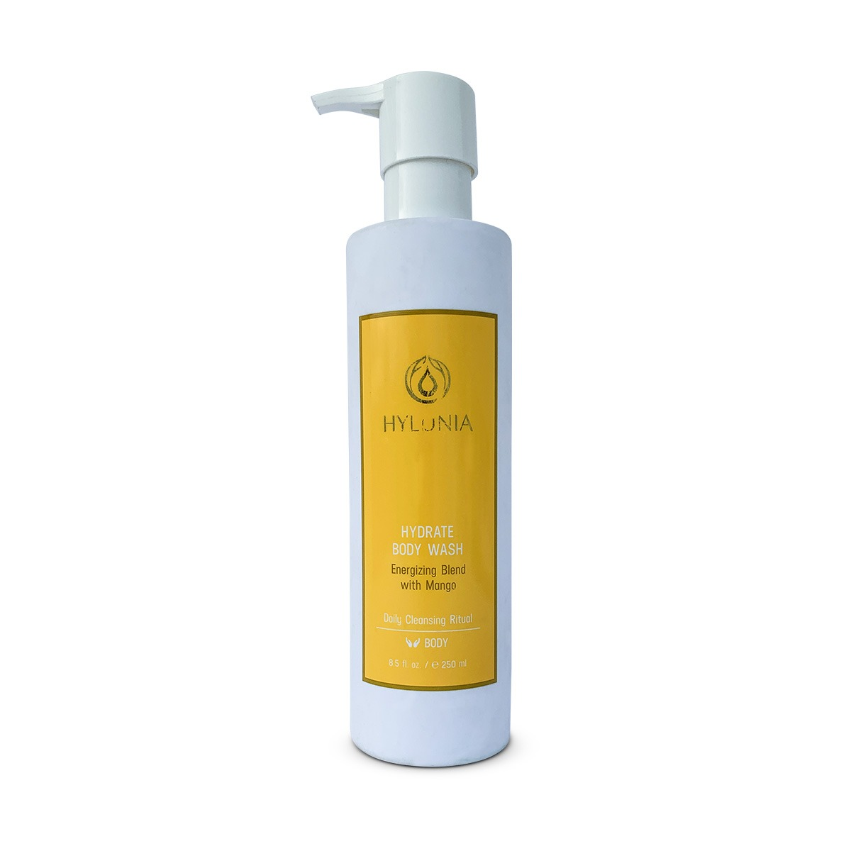 Hydrate Body Wash Energizing Blend with Mango