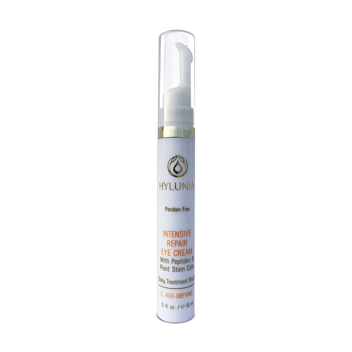Hyaluronic Acid Intensive Repair Eye Cream