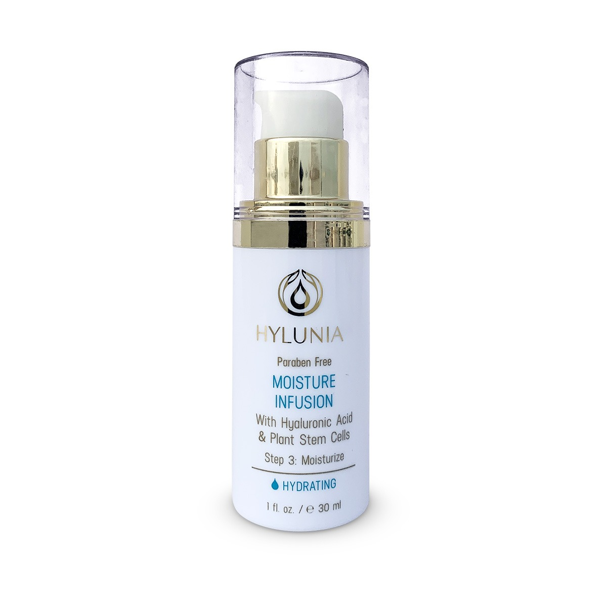 Moisture Infusion With Retinol