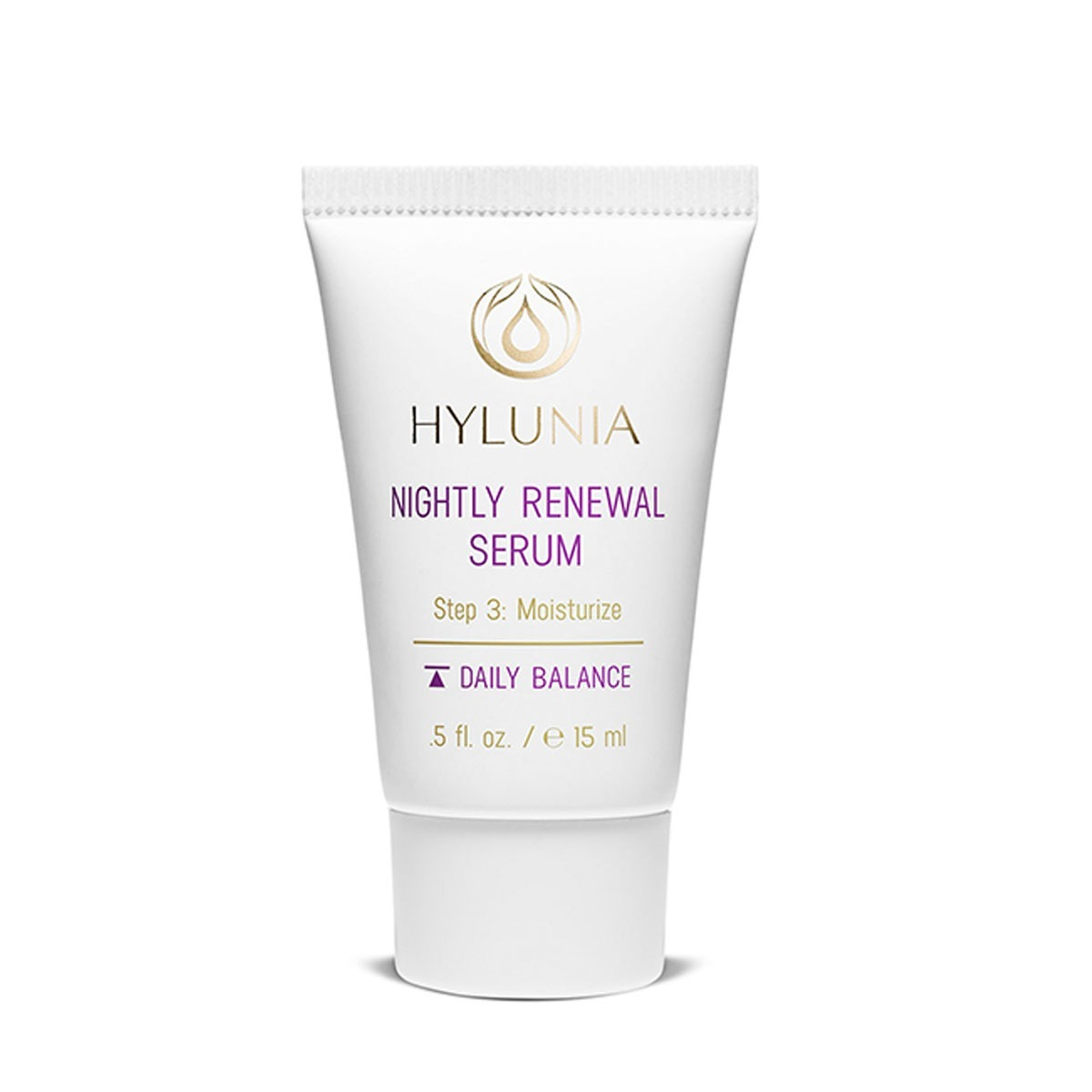 Nightly Renewal Serum-Travel Size