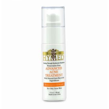 Advanced Acne Treatment