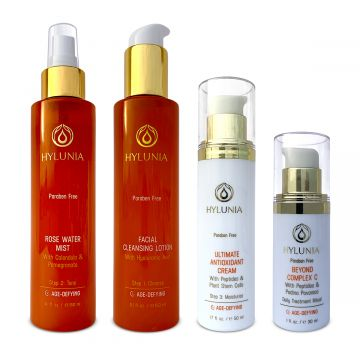 Age Defying SkinCare System