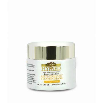 Anti-Oxidant Vitamin Mask