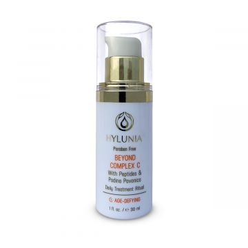 Beyond Complex C Vitamin C Serum