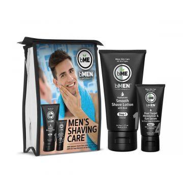 bMEN - Men's Shaving Care