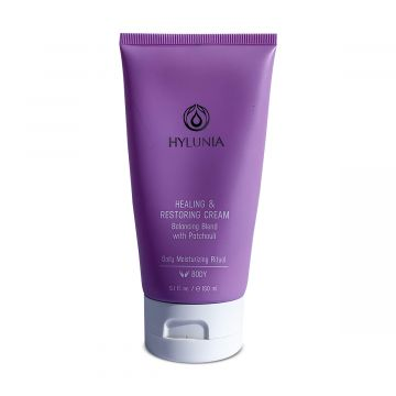 Healing & Restoring Cream - Balancing Blend Patchouli