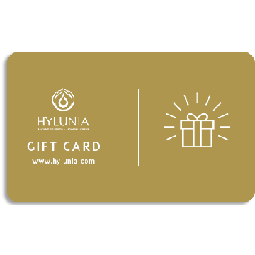Hylunia Gift Card