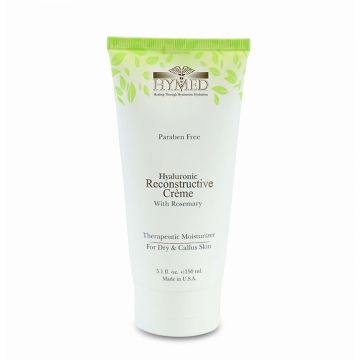 Hyaluronic Reconstructive Crème With Rosemary