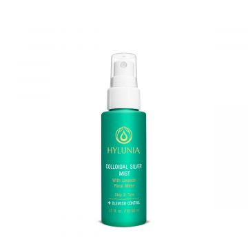 Colloidal Silver Mist Travel Size