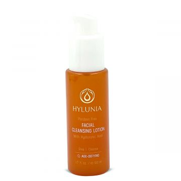 Facial Cleansing Lotion Travel Size
