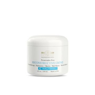 Hyaluronic Reconstructive Cream (for cancer centers)