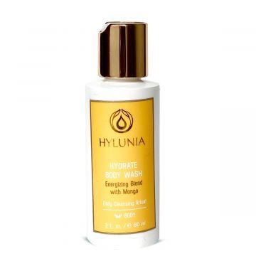 Hydrate Body Wash Energizing Blend with Mango - Travel Size