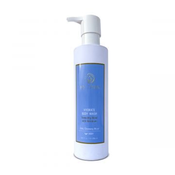 Hydrate Body Wash Tranquility Blend with Geranium