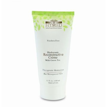 Hyaluronic Reconstructive Crème With Green Tea