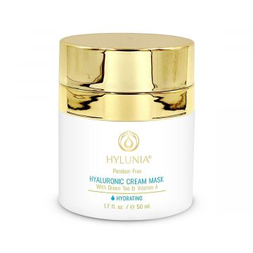 Hyaluronic Cream Mask