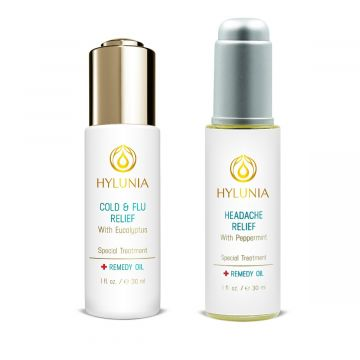 Remedy Duo – Kit