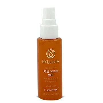 Rose Water Mist Travel Size