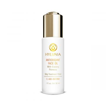 Antioxidant Face Oil