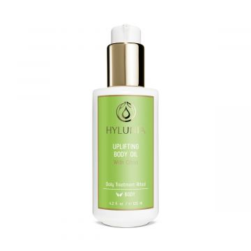 Uplifting Body Oil