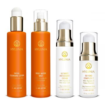 Age Defying Skin Care System
