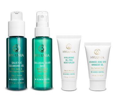 Blemish Control (Acne/Oily Skin) Travel Kit