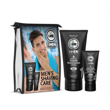 bMEN - Men's Shaving Care