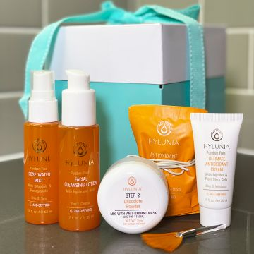 Spa in a Box - Chocolate Bliss Facial