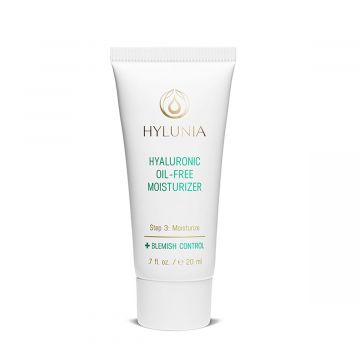 Hyaluronic Oil Free Moisturizer Travel Size