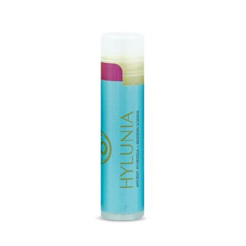 Vegan Pomegranate Lip Balm - 5 Count