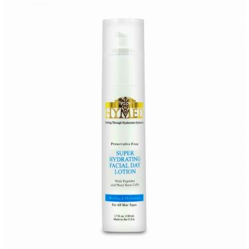 Super Hydrating Facial Day Lotion