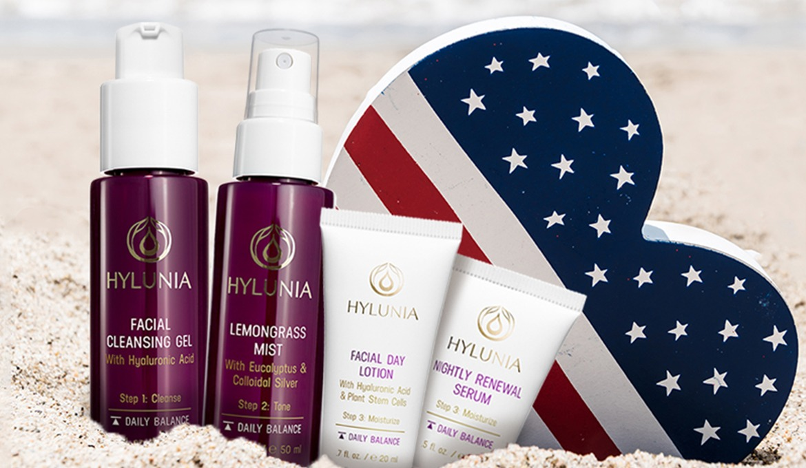 4 skin care tips for the 4th of July!