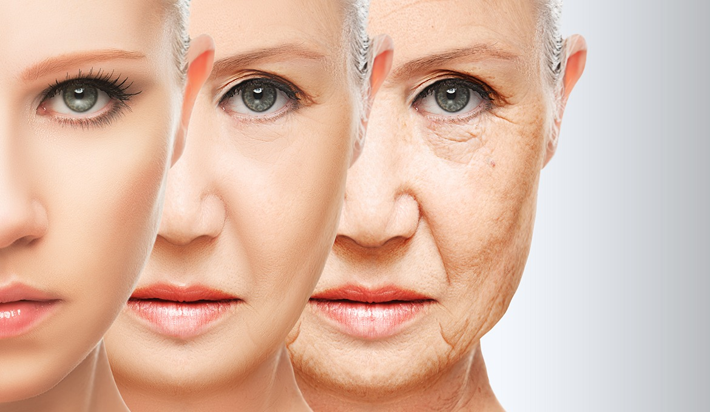 5 Anti-Aging Myths