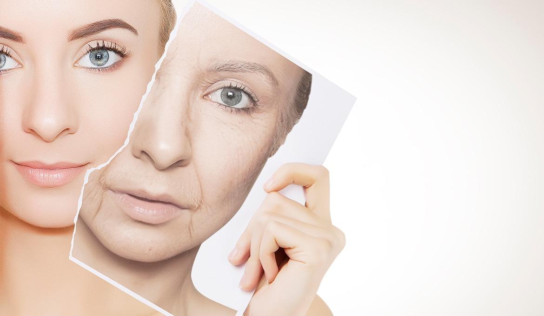 5 Anti-Aging Ingredients