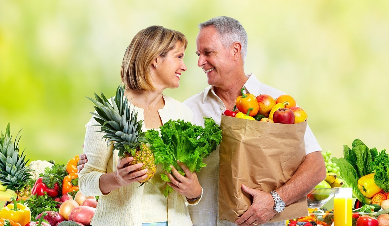 5 Anti Aging Foods