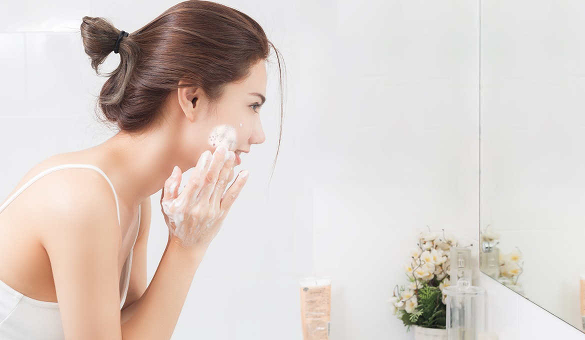 Exfoliating 101: Why are so many people doing it wrong?