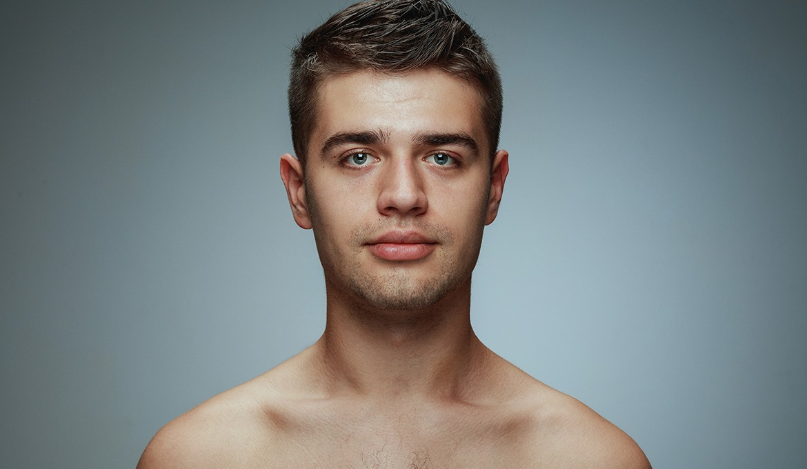 Men's Skin Needs Lovin' Too – 10 Myths About Men's Skin Care