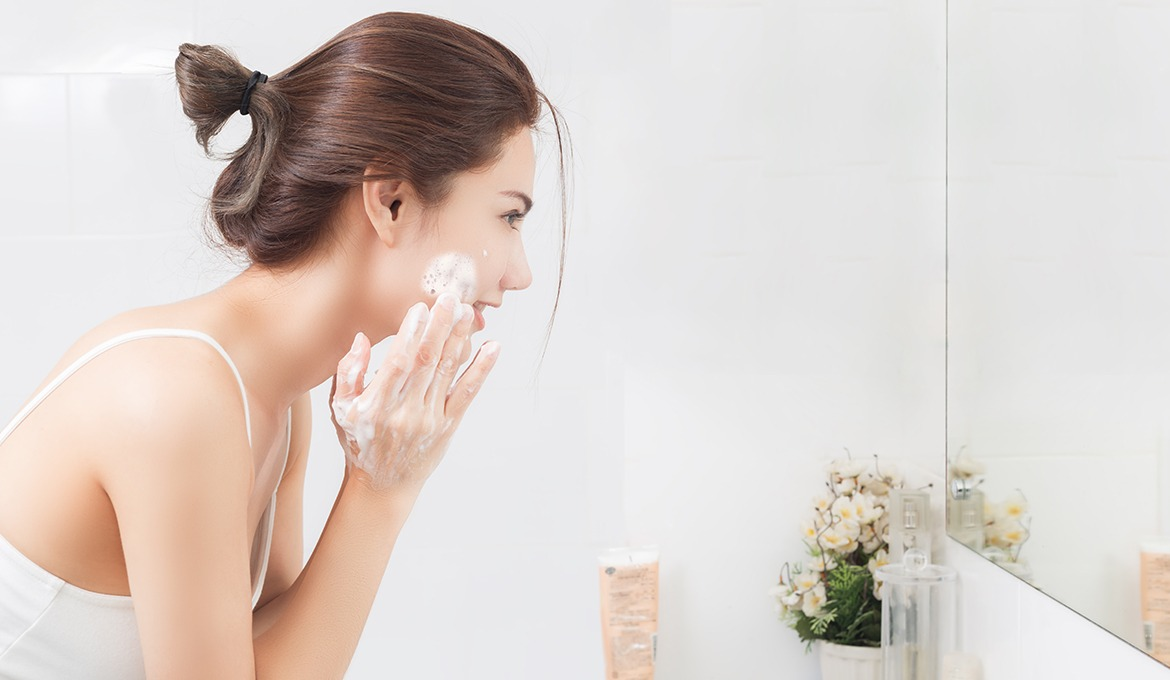 Switching Your Summer Skin Care Routine