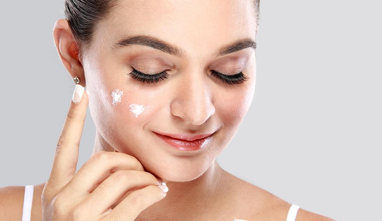 Five Skin Loving Activities