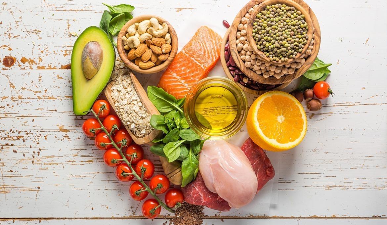 5 skin loving foods