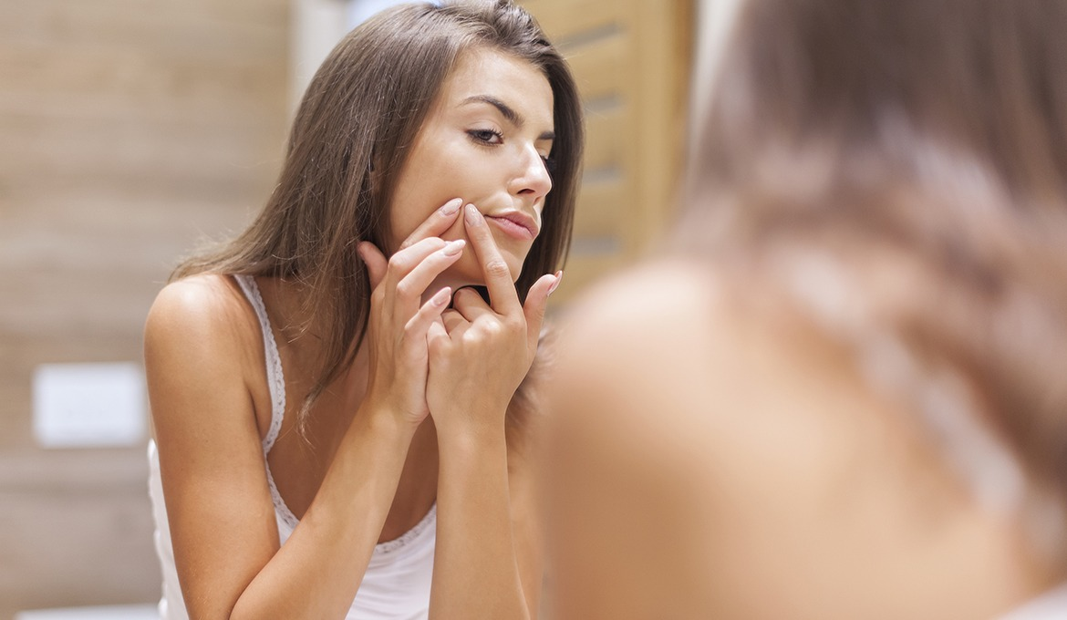 New year, new beginnings: Top 5 skin problems for women
