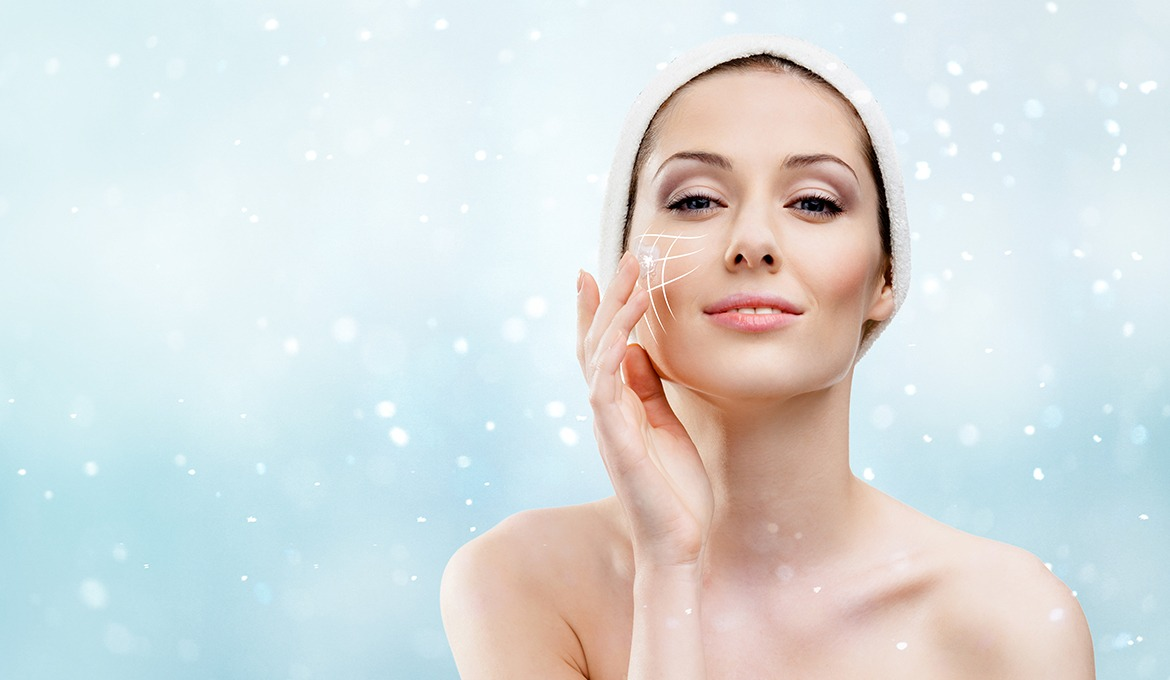 Top 6 winter skin care tips